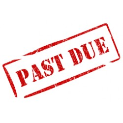 LATE FEE - PAST DUE