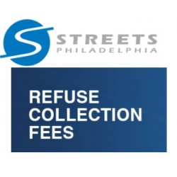 Apartments Trash Refuse Collection Fee