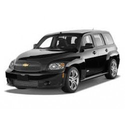 2008 CHEVY HHR BLACK