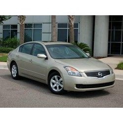 2010 NISSAN ALTIMA GOLD